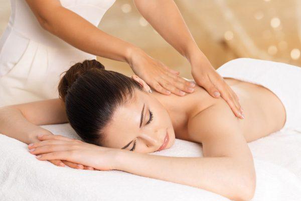 Combination-Massage